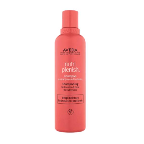 Nutriplenish shampoo deep moisture