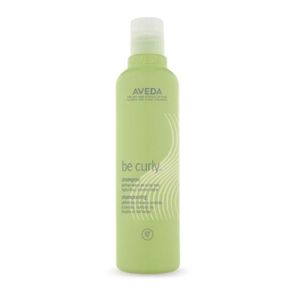 shampoo naturale per capelli ricci